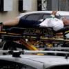 Ataque armado en Nueva Zelanda provoca alerta máxima