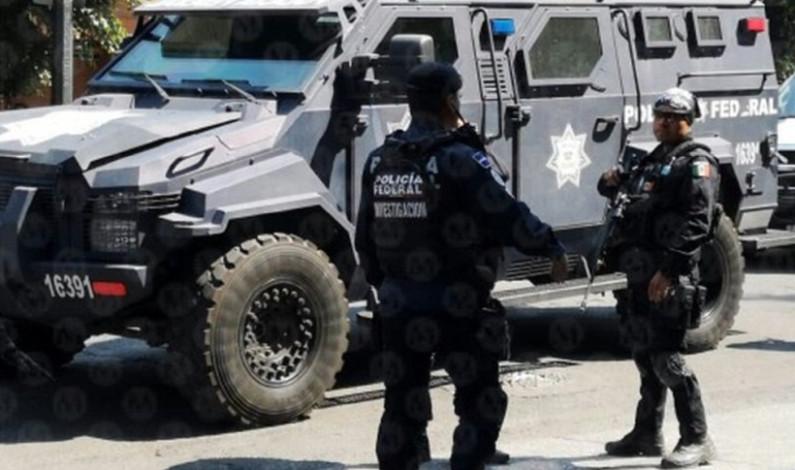 """Libre """"El Alexis"""" presunto cabecilla de la Unión Tepito"""