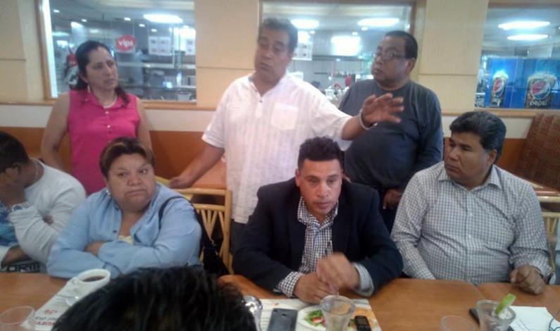 "Antes de votar ya cantan ""fraude"" en Tlalnepantla"