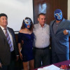 Luchan en Cuautitlán contra bulling y adicciones