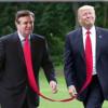 Jefe de campaña de Trump es sentenciado a prisión