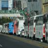 Aumento al pasaje solo si transporte es de calidad y  seguro
