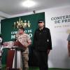 """Presenta AMLO uniforme de la Guardia Nacional; en 10 días nombrará al """"jefe"""""""