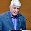 Muere el legislador y periodista Virgilio Caballero