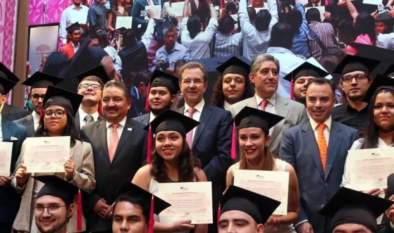 Asegura Moctezuma Barragán abrogación de la reforma educativa