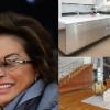 Desmiente AMLO acuerdo para entregar bienes a Elba Esther Gordillo