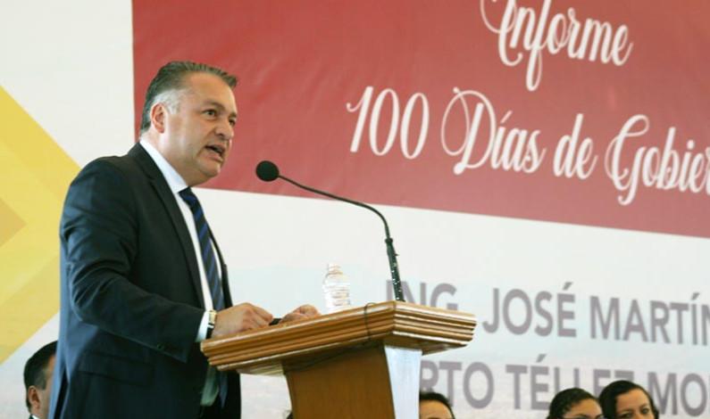 Detectan irregularidades financieras por 20 millones en Atlacomulco