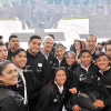 Impulsa Del Mazo deporte contra violencia y delincuencia