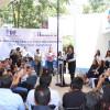 Responde Huixquilucan con obras y servicios a las necesidades de la población