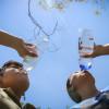 Llama IMAS a evitar deshidratación por alta temperatura