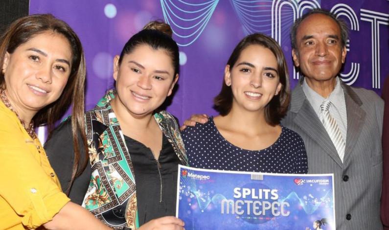 Organiza Metepec serial de carreras atléticas dedicas a derechos de la niñez