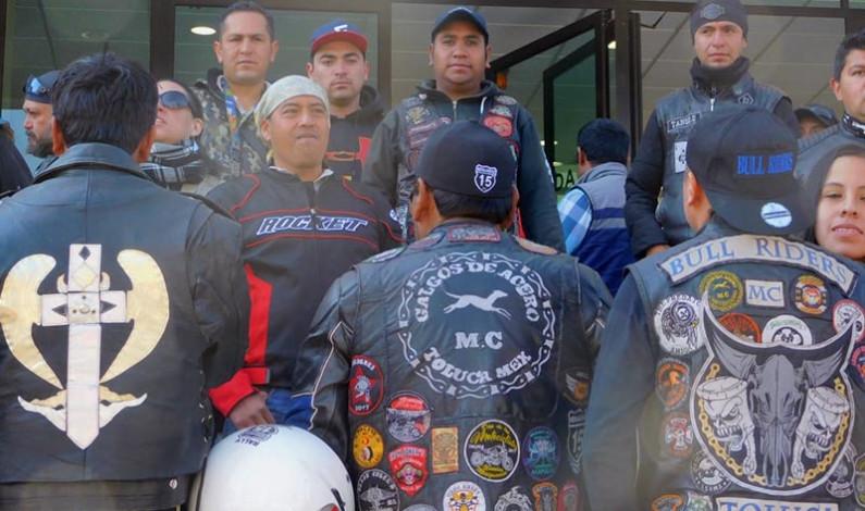 Exigen justicia para motociclista muerto por atropellamiento