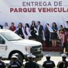 Renueva Naucalpan parque vehicular para servicio de la sociedad