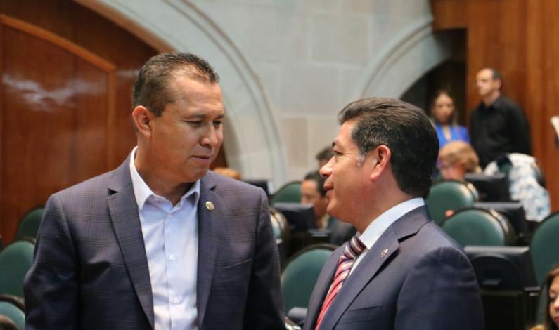 Llaman diputados a integrar Consejos Municipales de Población