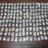 Atrapan  seis en Tenancingo con drogas y en vehículo robado