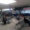 Atiende Terminal de Autobuses aforo de 150 mil personas diarias