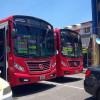 Flexibilizan renovación del parque vehicular