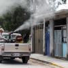 Fortalecen medidas preventivas contra dengue, zika y chikungunya