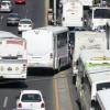 Sobra la mitad de unidades de transporte público en el Valle de Toluca