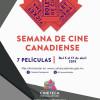Ofrece Cineteca de Edomex Semana de Cine Canadiense
