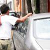 Sigue el combate a franeleros en Naucalpan