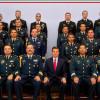 Matan a exguardia presidencial de Enrique Peña Nieto
