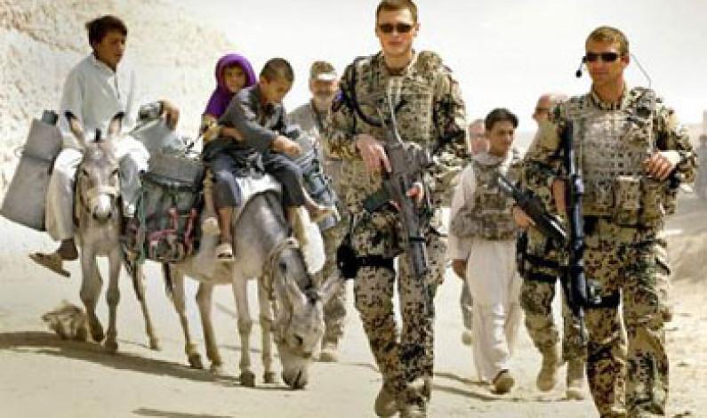 Acuerdan E.U., Rusia y China sacar sus tropas de Afganistán