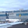Detienen a hondureño en aeropuerto de la CDMX con 40 mil dólares