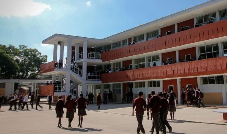 Suspende SEP clases en escuelas del Valle de México este jueves