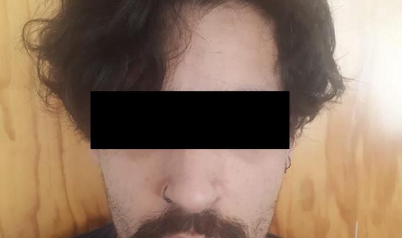 Capturan a presunto agresor de hijo de diputado federal