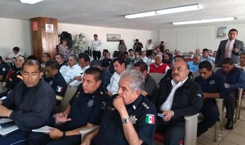 Reportan transportistas 13 atracos en abril en Valle de Toluca