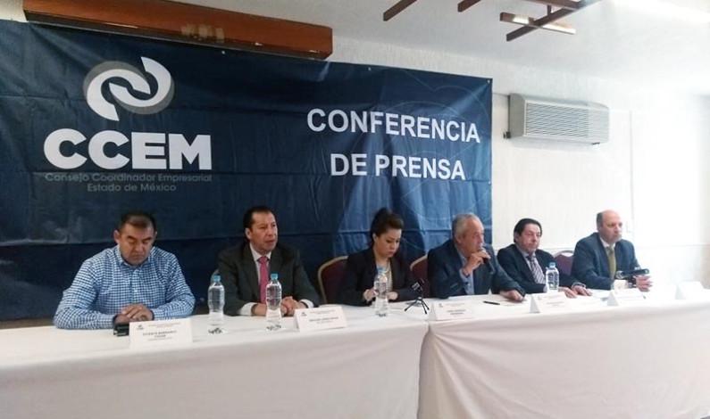 Propone empresarios mexiquenses Plan de Autorregulación Ambiental