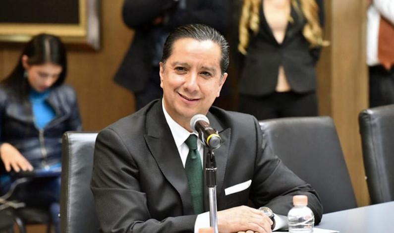 Hacinamiento, cogobierno y saturación en cárceles mexiquenses