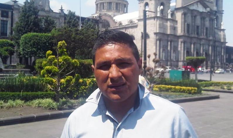Abandonado Jair Soto, joven atropellado y amputado de ambas piernas