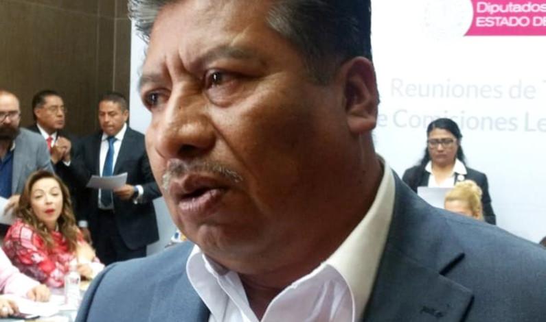 Ahora diputados de Morena quieren echar atrás el programa de re-emplacamiento