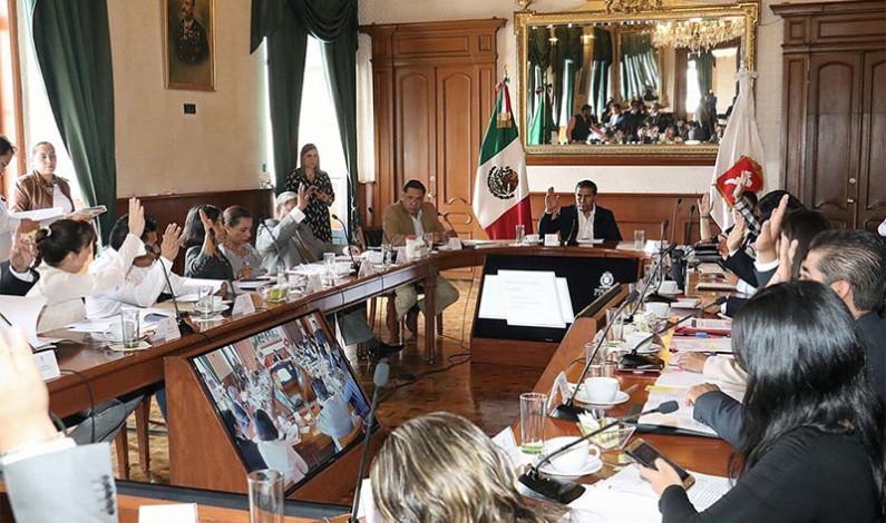 Arranca la campaña de reforestación más ambiciosa de Toluca