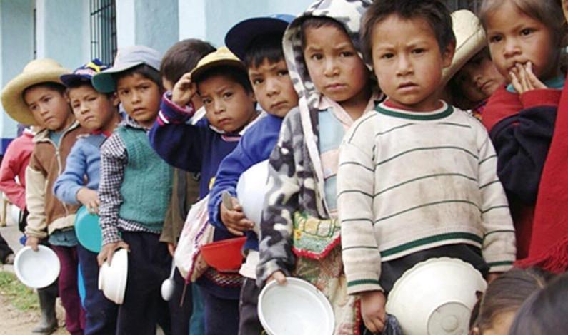 Asesinan cada día 4 menores de edad en México, en promedio