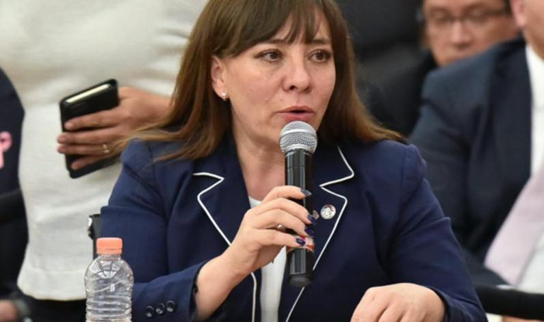 Responsables de delitos culposos no deben ser detenidos, opina Villapando