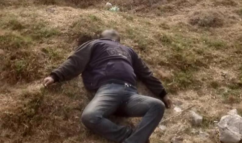 Otro asesinado en Metepec