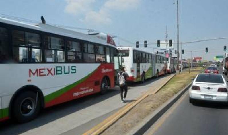 Asegura GEM que cuenta con permisos en regla para construcción de Línea 4 del Mexibús