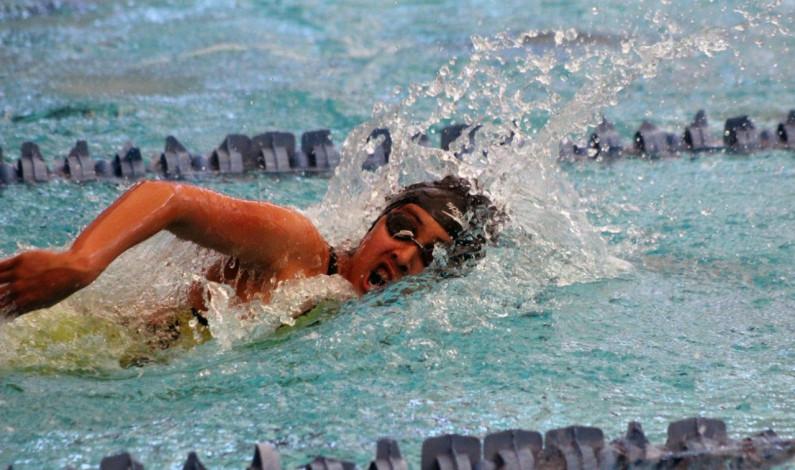 Van 34 nadadores mexiquenses a Olimpiada Nacional