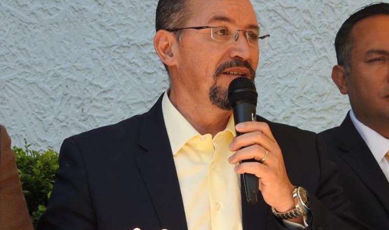 El PRD no desaparecerá, asegura Omar Ortega