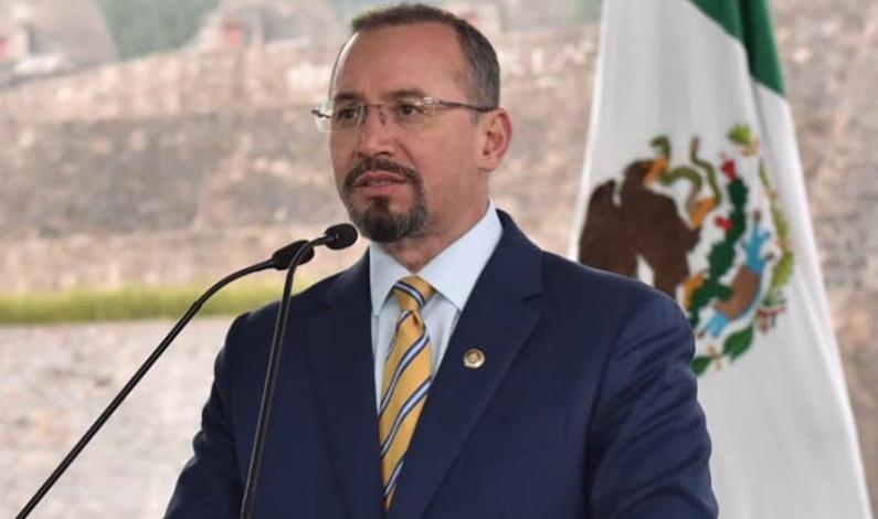 Respeto a quienes abandonan al PRD: Omar Ortega