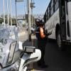 Suman 161 vehículos asegurados por contaminantes