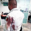 Condenan empresarios reacción violenta de transportistas a operativos