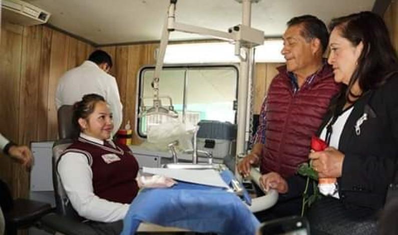 Previenen a juventud de Almoloya de Juárez sobre embarazos no deseados