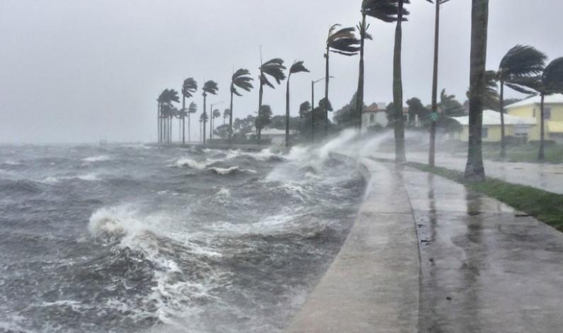 Inicia temporada de huracanes en el Pacífico