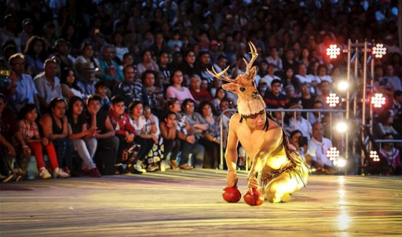 Llegará la cultura y el arte a todos los rincones de Naucalpan