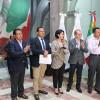 Exponen fotoperiodistas mexiquenses en la Cámara de Diputados