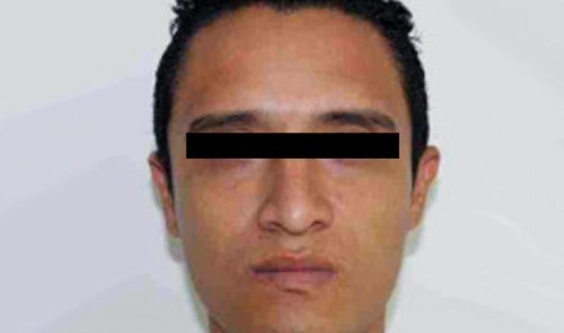 Procesan sujeto por feminicidio ocurrido en Huixquilucan